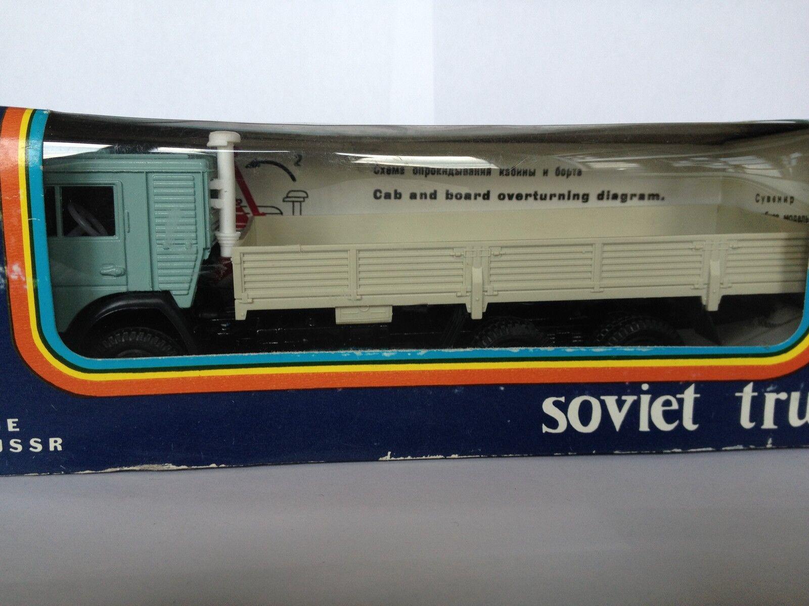 1 43 USSR CCCP Kamaz 5312