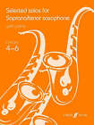 Selected Solos for Tenor Saxophone: Grades 4-6 by Faber Music Ltd (Paperback, 1993)