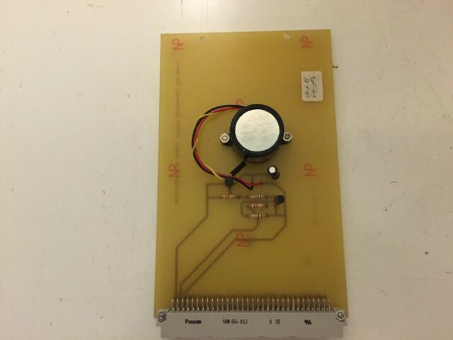 BEEP-01.0 BOARD FOR EG&G PRINCETON APPLIED RESEARCH 273A