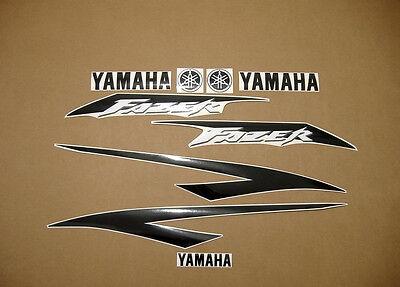 FZS 1000 Fazer 2003 decals stickers graphics set kit autocollants logo наклейки
