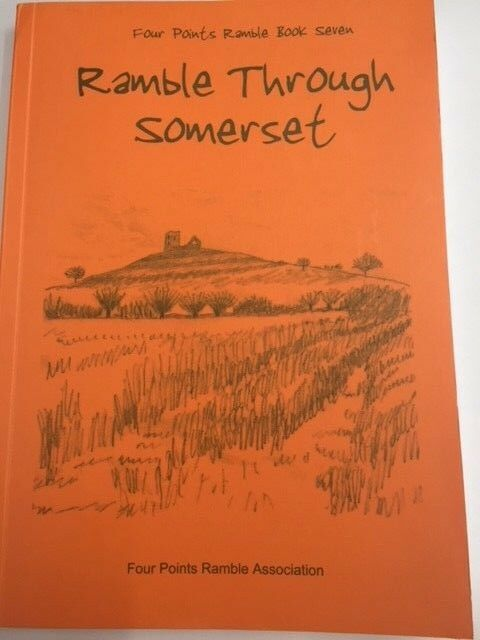 Ramble Through Somerset (Four Points Ramble Book)