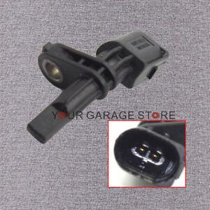 x1-Rechts-Fuer-VW-Golf-Passat-Tiguan-AUDI-A3-TT-ABS-Sensor-Raddrehzahl-7H0927804
