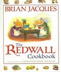 The Redwall Cookbook by Brian Jacques 9780399237911 Paperback 2005
