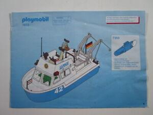 PLAYMOBIL-034-PLANO-INSTRUCCIONES-MONTAJE-PATRULLERA-POLICIA-REF-7872-034-LUJO