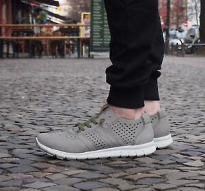 Slowwalk-Schuhe-Jorving-10561-Nobuck-grey-Herrenschuhe-Echtleder-Halbschuhe