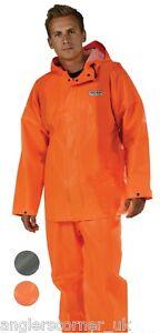 Ocean Off Shore Heavy Duty / Jacket / Work Wear / Fishing / 7-20