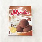 Premium Chocolate Homemade Ice Cream Creative Instant Mix Powder Magic Delicious