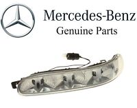Mercedes-benz Cl S Class Genuine Right Door Side Mirror Turn Signal Light