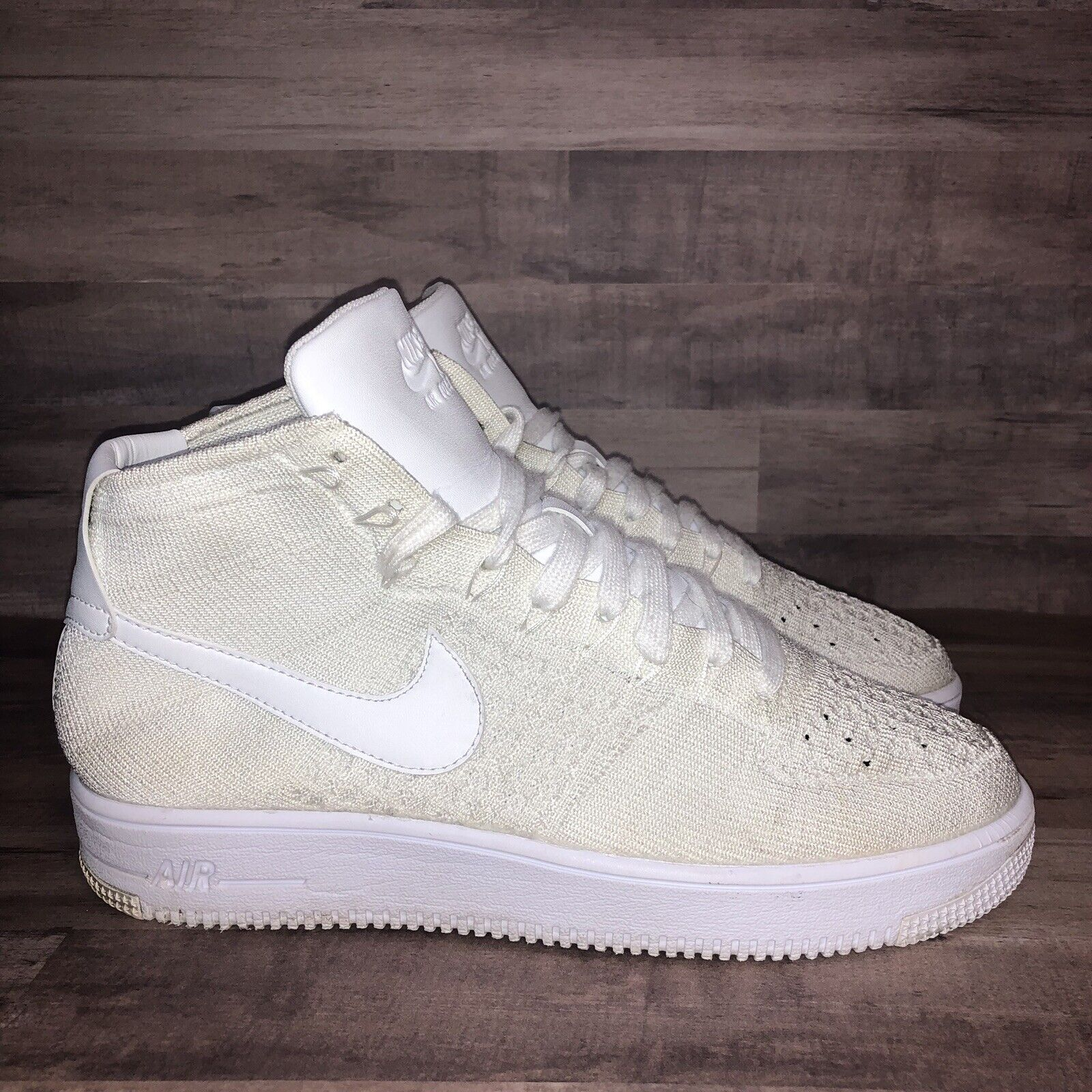 nike airforce flyknit