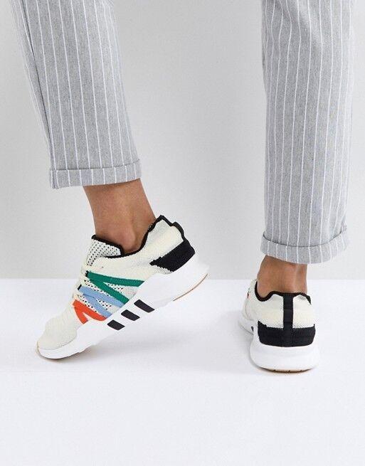 NEW  Adidas Originals EQT Racing Adv scarpe da ginnastica Off bianca multistrip Dimensione 38 EU  basso prezzo del 40%