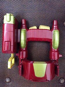 Marvel Avengers-Iron Man Slide Blast Armor