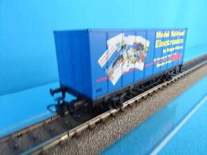 Marklin 4481.046 Container Car Model Railroad Electronics USA