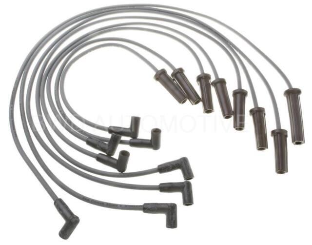 New Borg Warner BWD Ignition Spark Plug Wire Set CH836