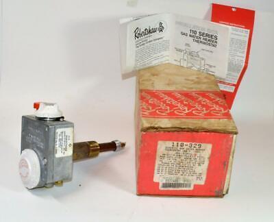 VertrauenswüRdig Feder Robertshaw 110-329 Inländisch Gas Warmwasserbereiter Thermostat R110rts Reich An Poetischer Und Bildlicher Pracht