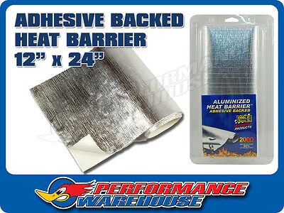 Thermo-Tec 13575 HEAT BARRIER 12 X 24 ADHESIVE BACKED