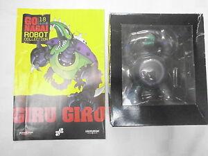 GO-NAGAI-ROBOT-COLLECTION-n-18-GIRU-GIRU-visita-negozio-COMPRO-FUMETTI-SHOP