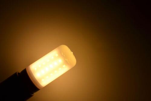 5W 7W 9W 12W 15W 5730SMD E27 B22 GU10 G9 E14 LED Corn Bulb Lamp Light  Spotlight