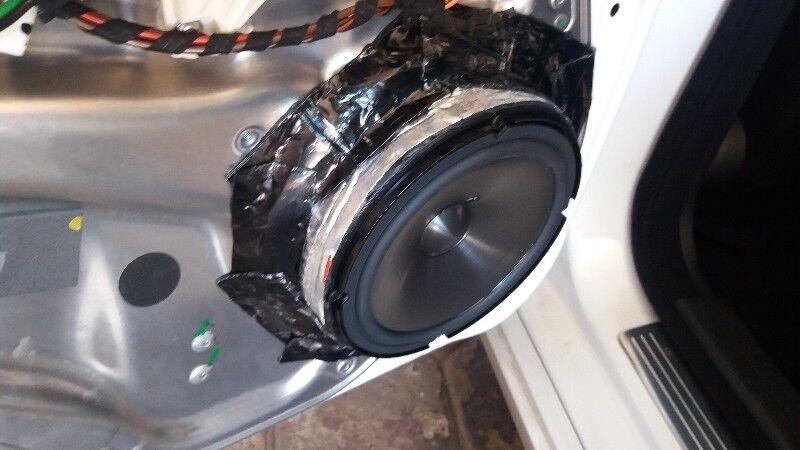 Mercedes Benz C Class JBL Speaker Upgrade | Other | Gumtree