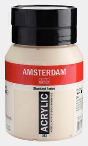 Talens-Amsterdam-Feine-Acrylfarben-500-ml-Dose-Neapelgelb-rot-hell-292