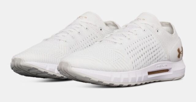 Hovr Sonic Connected Running Shoe White