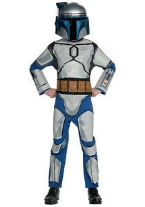 Rubies Star Wars Classic Boba Fett Costume Accessory Kit Adult Costume