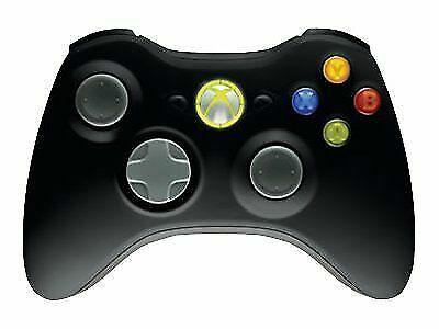 Microsoft (NSF00003) Gamepad