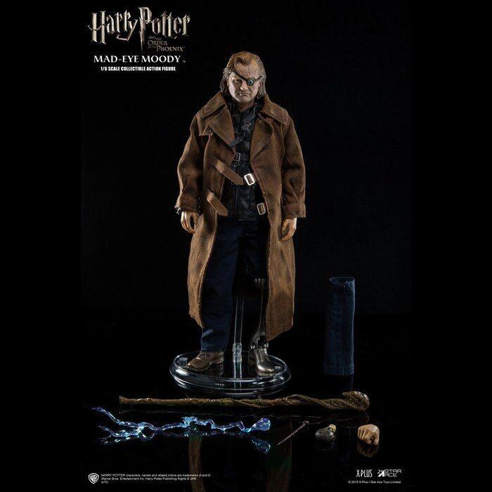 Harry Potter - Alastor