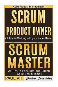 Agile-Product-Management-Scrum-Master-21-Tips-to-Coach-and-Faci-by-VII-Paul