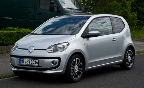 Volkswagen up neoartesanal fundas para asientos en rimersverlux ya referencias paßgenau