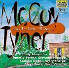 McCoy Tyner & the Latin All-Stars by McCoy Tyner (CD, Aug-2006, Telarc Distribution)