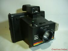 1970s Polaroid Instant 20 Land Instant Film Camera