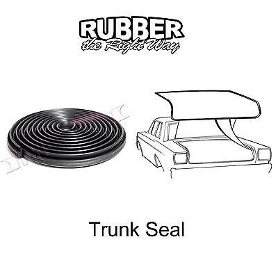 1970-1979 Ford Thunderbird Trunk Seal