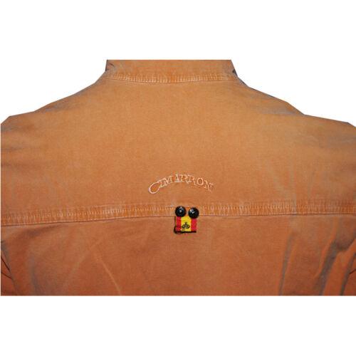 Taille Corail L Orange Robe 36 Cimarron vqt87RZxwt