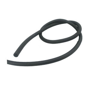 Details about 3 Feet Archery Peep Sight Tubing Replacement Silicone Rubber  Compound Bow Black