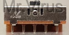 BOSCH IXO Ersatzteil Schalter Direction Switch inkl. 15000 mcd White LED