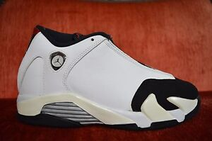 low priced afcdc c6a9d Image is loading WORN-TWICE-Nike-Air-Jordan-14-XIV-Retro-