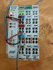 single-EndedPeace 10 V Beckhoff el3062 2-Channel analog input terminal 0.. 12 bit