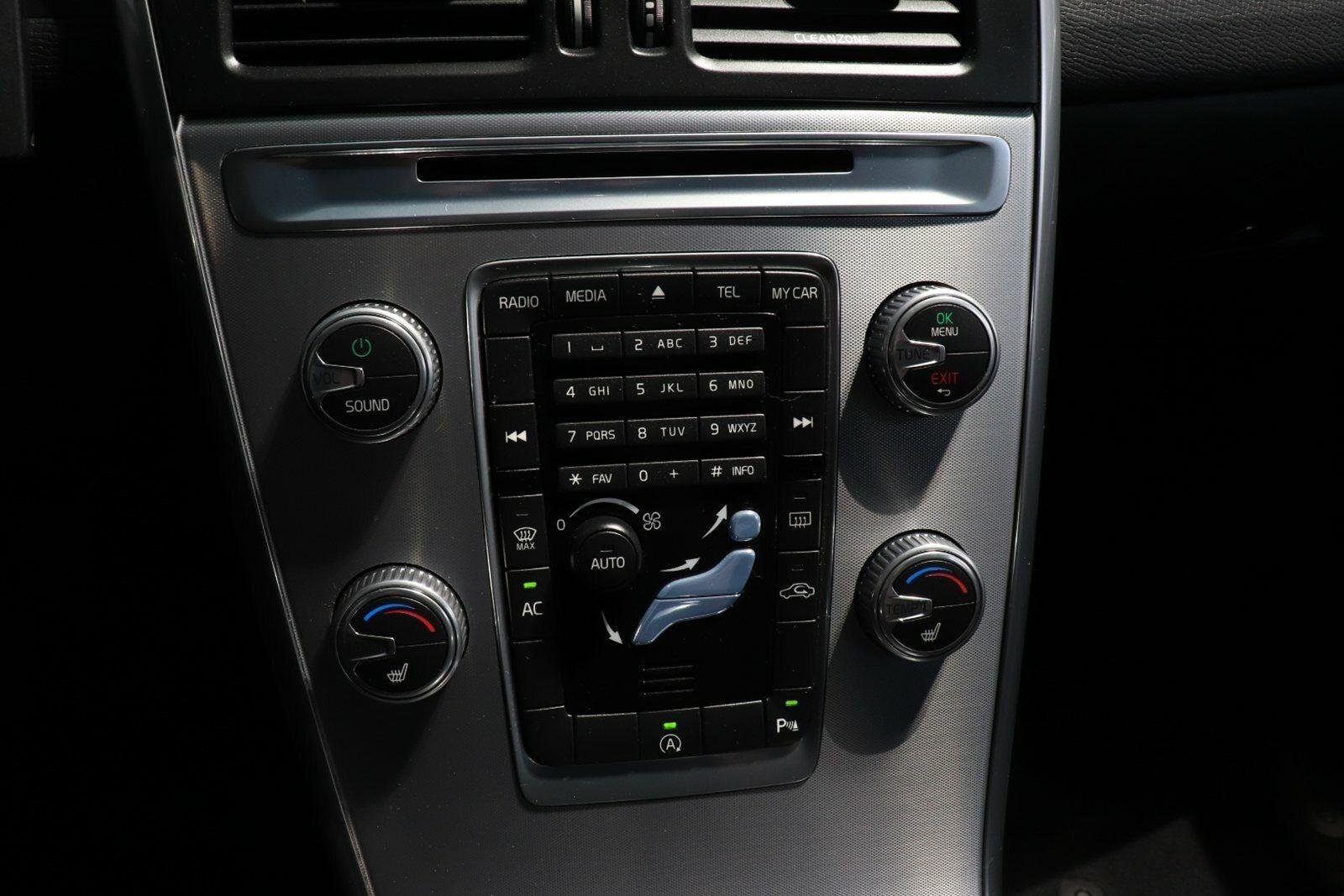Volvo XC60 D4 190 Momentum