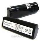 2 NEW 6V Rechargeable Battery for PASLODE 900400 900420