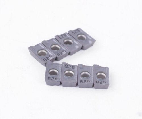 10pcs APKT1604PDR-76 IC928 milling carbide inserts Used for steel parts