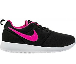 quality design 875a5 b221c Image is loading Nike-Roshe-One-GS-Girls-Size-6-5Y-