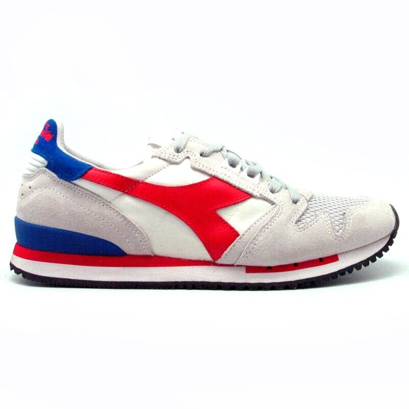 Diadora Heritage Exodus NYL, Scarpe da Ginnastica Uomo, scarpa sportiva, Vintage anni 90