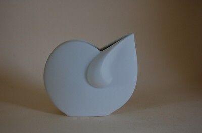 Vaso Piccolo Bianco Atelier Collection Thomas-mostra Il Titolo Originale