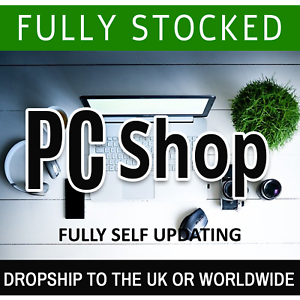 Dropship-PC-Gadgets-UK-World-Fully-Stocked-eCommerce-Store-Website-6w-service