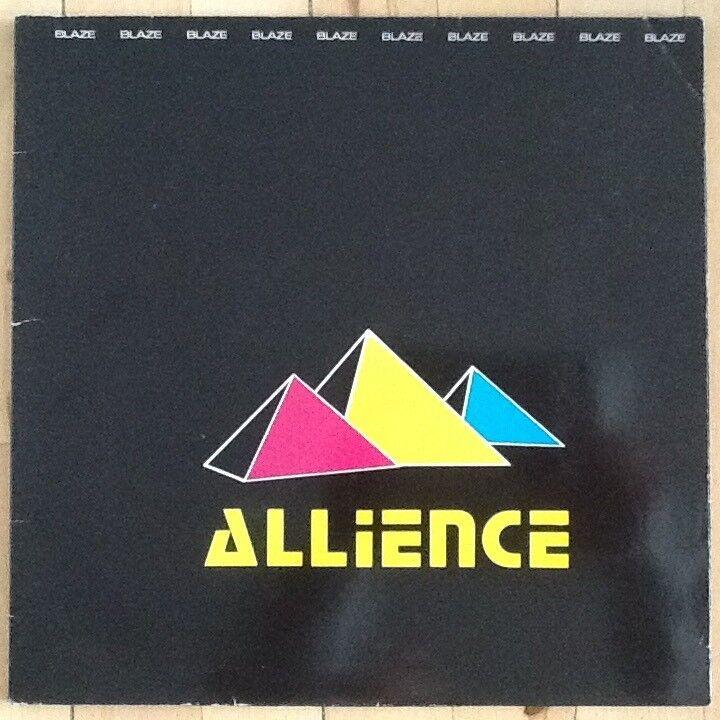 LP, Allience, Blaze