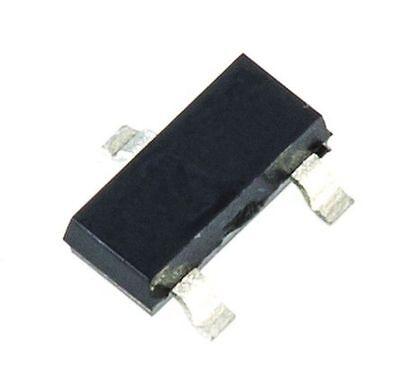 PNP bipolar 25V 1,5A 625mW SOT23 MMSS8550-H-TP PNP SMD-Transistoren Transistor