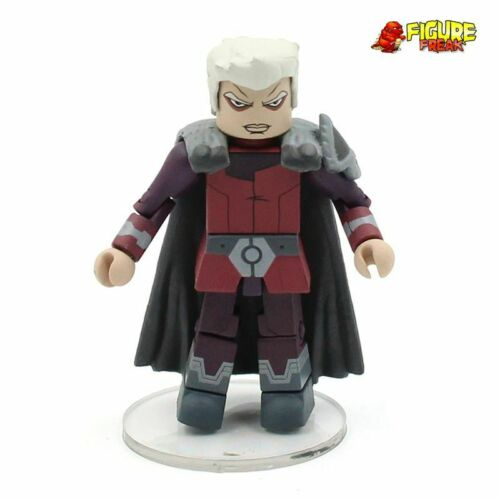 Marvel Minimates Walgreens Wave 9 Star-Lord /& The Collector
