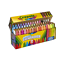 Gifts for Kids Outdoor Crayola Sidewalk Chalk Washable 64 Count