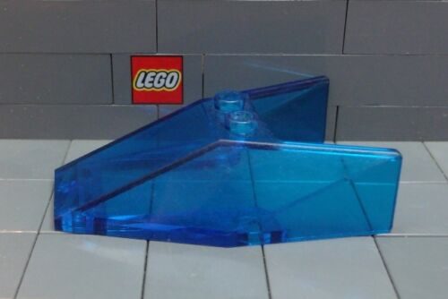 Windscreen 6 x 4 x 1⅓ Choose Your Color #6152 LEGO