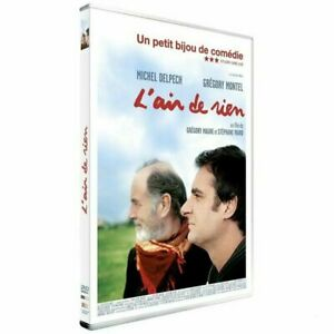 DVD : L'air de rien - Michel Delpech - NEUF